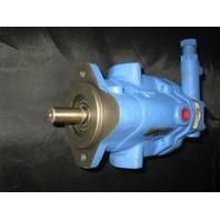 Vickers mobile equipment pump No. 2520V17A5, 10B22R, 2137187-PF/96/0.