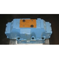 Vickers DG5 valve body only, assy. #02-143788 mod. # DG5S 8 OA MFW, B6 40 EN 439