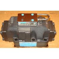 Vickers DG5 valve body only, assy. #02-143788mod. # DG5S 8 OA MFW, B6 40 EN 43
