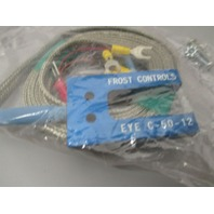 Frost Controls  EYE_C-50-12 PHOTOELECTRIC THRU BEAM