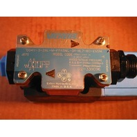 Vickers DG4V-3-2AL-M-FPA5WL-D1-HL7-60-EN514 New