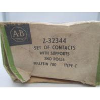 Allen Bradley Z-32344 Contact new