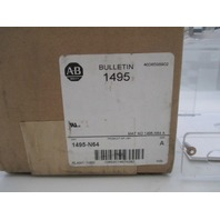 Allen Bradley 1495-N64 Protective Cover new