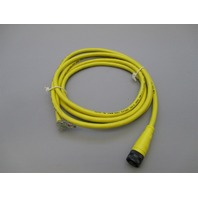 Custom Actuator BH06 007-003-140 Cordset Cable