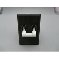 Airpax Sensata IEGHS66-1-62-15.0-91-V Circuit Breaker Used