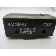 Micro Switch WZ-2R-A2 Limit Switch