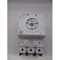 Moeller NZMB2-A125-NA 125A Circuit Breaker