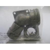 Amphenol 97-3108A-22 0850