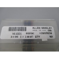 ALLEN-BRADLEY  RC42GF300J Lot of 25