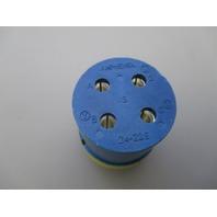 AMP Amphenol 97-24-22S U10-825813-22S