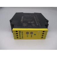 Moeller ESR4-NO-31-230VAC Safety Relay