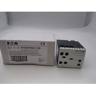 Eaton XTCEXTEEC11B Timer Module new