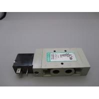 Numatics L22BA452B014A Solenoid Valve
