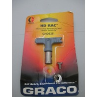Graco HD RAC GHD625 Airless SwitchTip