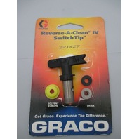 Graco RAC 5 221427 SwitchTip