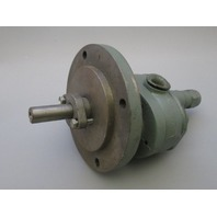 Brown & Sharp BSM Pump Model #1 with Flange Mounting