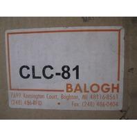 Balogh CLC-81 Control Board new