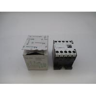 Moeller DILEEM-01-G Contactor new