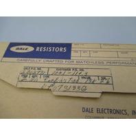 Dale RL07S133G Resistor  Qty 100