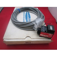 Banner SMA990LT*W/30 Photoelectric Sensor new
