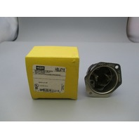 Hubbell HBL4716 Receptacle new