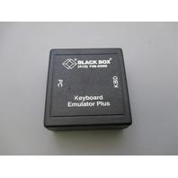 Black Box Keyboard Emulator Plus AC243A