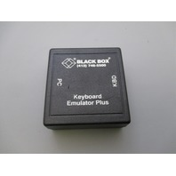 Black Box Keyboard Emulator Plus AC243A