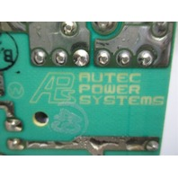 Autec Power Systems UPS40-2241 Power Supply