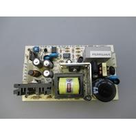 Autec Power Systems UPS40-2241 Power Supply