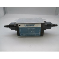 Vickers DGMFN-3-Y-A2W-B2W-41 Hydraulic Flow Control Valve