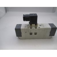 SMC  Solenoid Valve VQ7-6-FJG-D