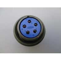 AMP Amphenol  MS3106A18-11S