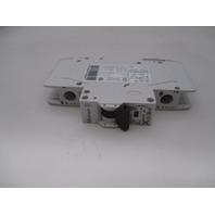 Moeller FAZ-C6/1-NA 6A Circuit Breaker