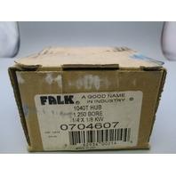 Falk 0704607 Coupling Hub new