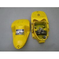 Square D 9002 AW-2 B Foot Switch