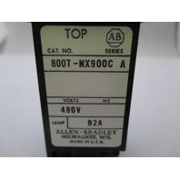 Allen-Bradley 800T-NX900C