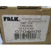 Falk 0704609 Coupling Hub new
