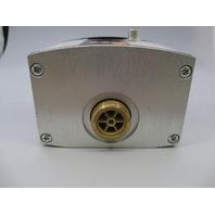 IFM Electric SU7001 Ultrasonic flow meter