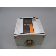 IFM Electric SU7001 Ultrasonic flow meter