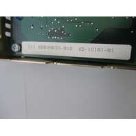 Cutler Hammer 87-01368-01 AB Acceleration