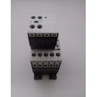 Moeller DILMP20/ DILA-XHI02 Contactor