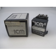 ICM MAR115A1X.3 Relay  new