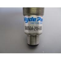 Hyde Park SM650A-216-00S Proximity Sensor