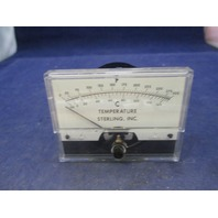 Modutec Temperature Gauge 821989