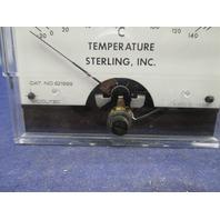 Modutec Temperature Gauge 821989