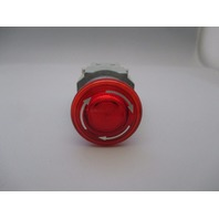 Idec AVLD Pushbutton