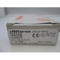 IFM Efector IE5258 IEB3001-APKG/AS-514-TPO Inductive  Sensor new