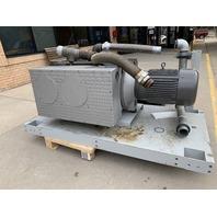 Elmo Rietschle Thomas VC-500 Vacfox 20 HP Vacuum Pump Denver Gardner VC500