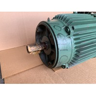 Siemens RGZV1-CH 110 Induction Motor 3HP 860 RPM 3 Ph