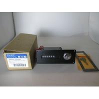 Durant 6-Y-1-2-RMF-PMU 31083-403 Counter new